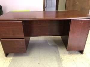 Desk & bookcase for Sale in Columbus, OH