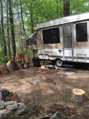 1991 Flagstaff Pop Up Camper for Sale in Beverly, MA