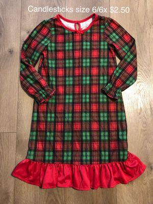 Size 6/6x for Sale in Aberdeen, WA