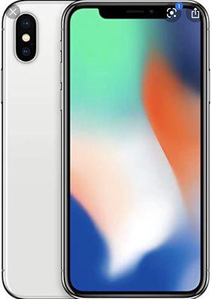 iPhone X 64G Verizon for Sale in Columbia, SC