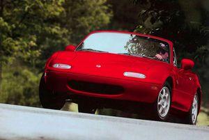 97 Mazda Miata Part Out for Sale in Las Vegas, NV