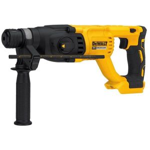 20-Volt MAX XR Lithium-Ion Cordless 1 in. SDS-Plus Brushless D-Handle Concrete & Masonry Rotary Hammer (Tool-Only) by  DEWALT for Sale in Dallas, TX