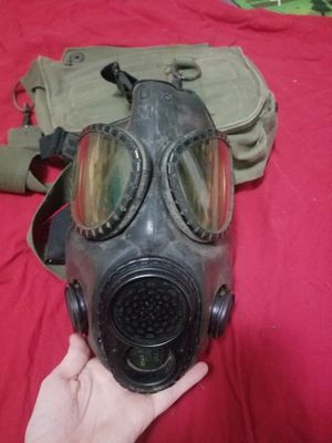 US Army M17 gas mask for Sale in Portland, OR