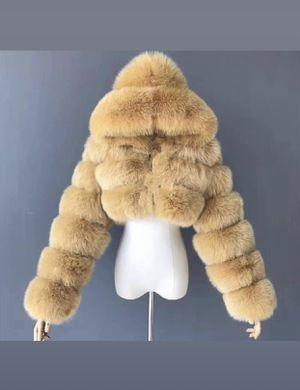 Winter Fluffly Coat for Sale in Atlanta, GA