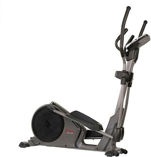 Elliptical Trainer Machine w/ Heart Rate Monitoring for Sale in Posen, IL