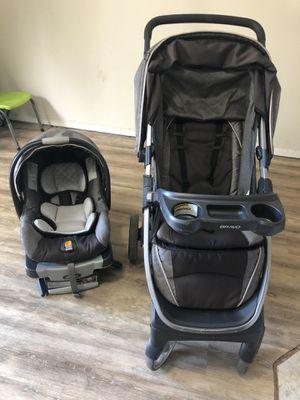 Chicco Bravo Car Seat & Stroller System for Sale in Jacksonville, FL