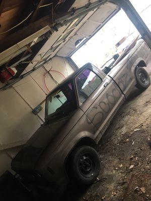 1986 Ford Ranger for Sale in Cleveland, OH