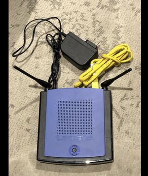 Linksys WRT150N Wireless Router for Sale in Miami, FL
