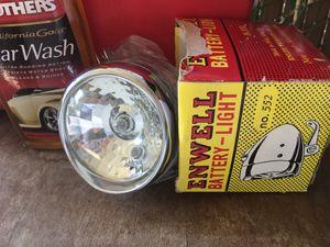 Light for Sale in Fresno, CA