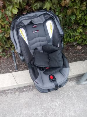 Car seat clean in great shape for Sale in Santa Maria, CA