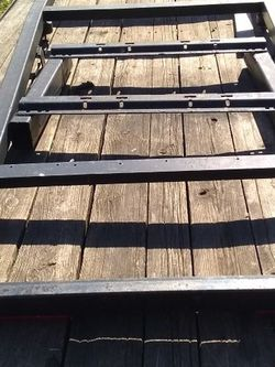 88-98 Chevy/GMC Flat Bed Frame for Sale in Dade City,  FL