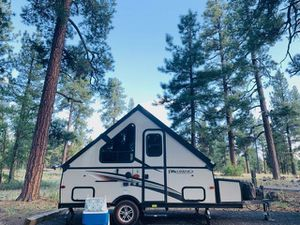 2017 Palomino A12ST A-Frame for Sale in Peoria, AZ