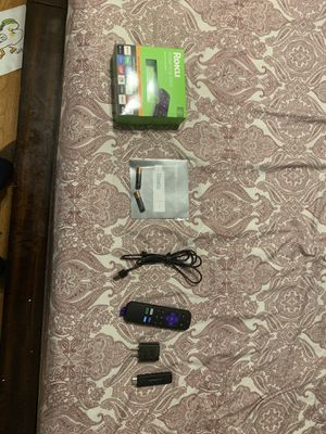 Roku stick for Sale in Warminster, PA