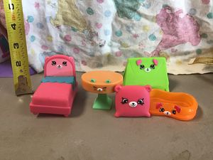 Shopkins for Sale in Bakersfield, CA