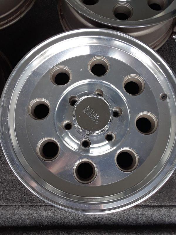 16 inch wheels aftermarket