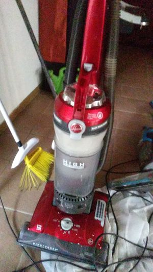 Hoover vacuum for Sale in Houston, TX