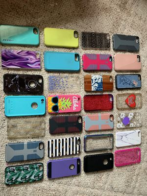 iphone 6 cases for Sale in Middleburg, PA