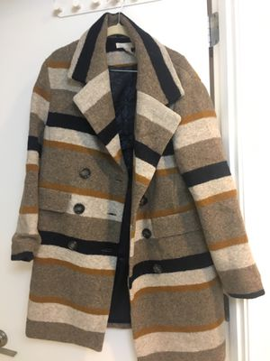 H&M coat, size 4 US for Sale in Washington, DC