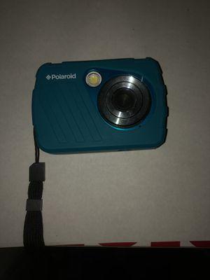 Polaroid Digital Waterproof Camera for Sale in West Columbia, SC