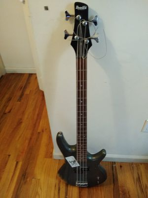 Ibanez Bass Guitar for Sale in New York, NY