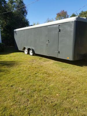 enclose trailer for Sale in Richmond, VA