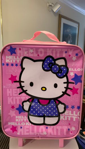 Hello Kitty with Stand for Sale in El Cajon, CA