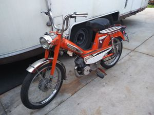 Motobecane moped for Sale in Monrovia, CA