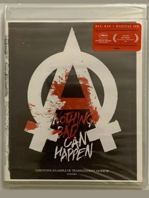 bluray nothing bad can happen blu ray brand new for Sale in Los Angeles, CA