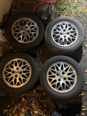 Acura wheels for Sale in Tacoma, WA