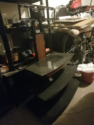 TV stand for Sale in Lakewood, CO