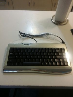 Quadir Baqi Keyboard for Sale in Oxnard, CA