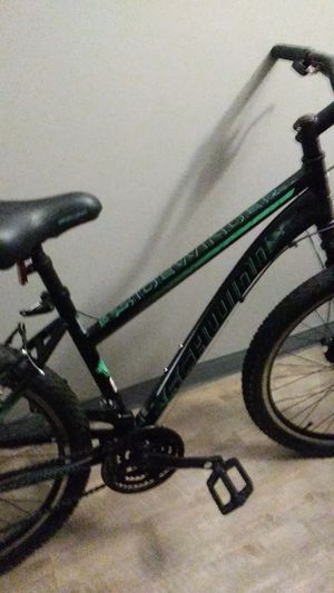 Used Schwinn SideWinder Bike for Sale in Garden Grove, CA