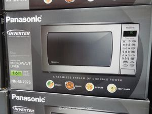 Panasonic microwave for Sale in Bothell, WA