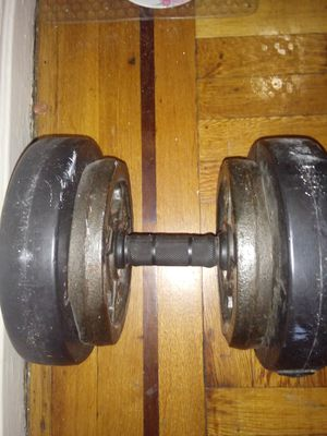 Weights due shutdown effecting my 👪 for Sale in Bronx, NY