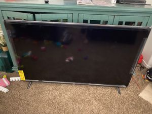 55in TV for Sale in Hanford, CA