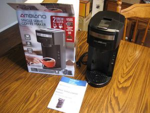 Single-Serve Coffee Maker for Sale in Florissant, MO