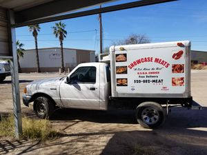 2005 Refrigerated ford ranger for Sale in Tucson, AZ