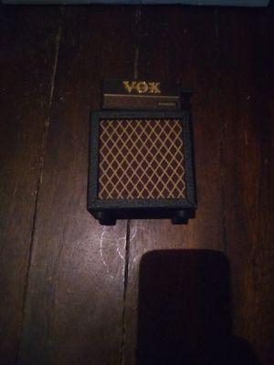 Vox mini amp/speaker for Sale in Phoenix, AZ