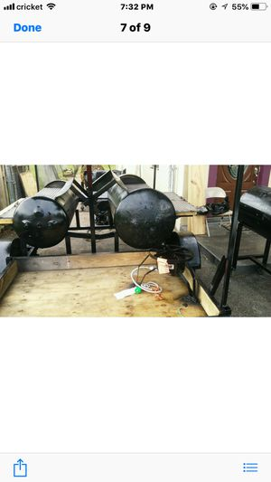 Smoker bbq grill for Sale in Fort Lauderdale, FL