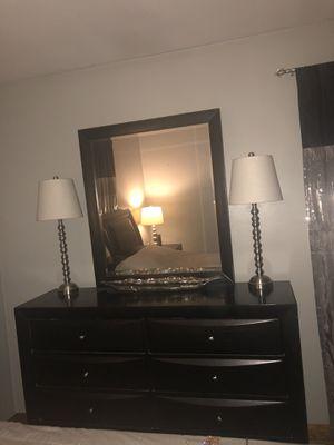 Queen Bedroom Set by Ashley for Sale in Bridgeport, WV