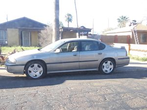 2002 chevy impala for parts for Sale in Phoenix, AZ