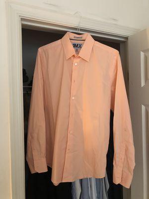 Dress Shirts/Suit/Belts for Sale in Philadelphia, PA