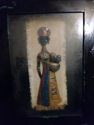 African art for Sale in Dallas, TX