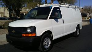 2010 Chevy Express 2500 for Sale in Mesa, AZ