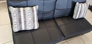 Futon sofa for Sale in Winter Haven, FL