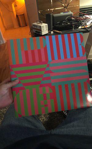 PANDA BEAR MEETS THE GRIM REAPER VINYL 2 LP SET for Sale in Nashville, TN