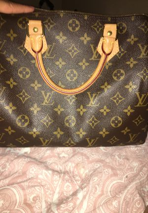 Louis Vuitton bag for Sale in Haines City, FL