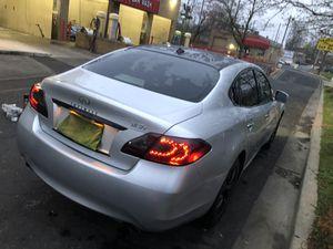 2012 Infiniti M37x for Sale in Washington, DC