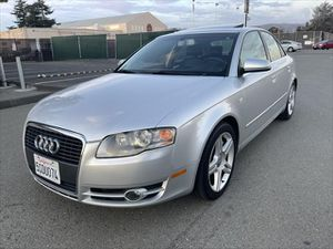 2006 Audi A4 for Sale in Fremont, CA