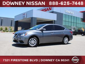 2019 Nissan Sentra for Sale in Downey, CA